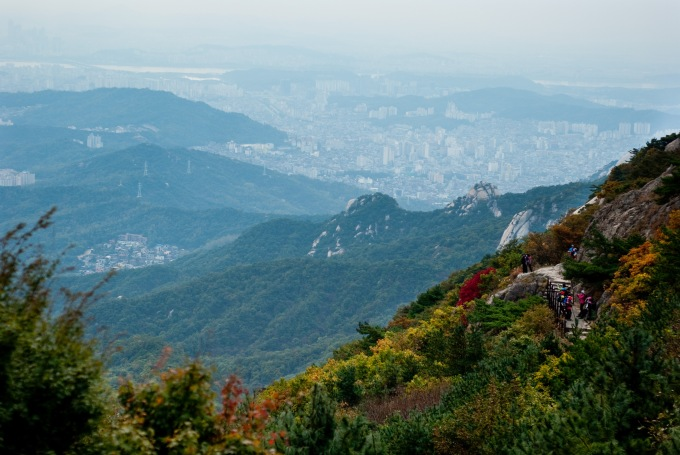 Seoul_from_Bukhansan